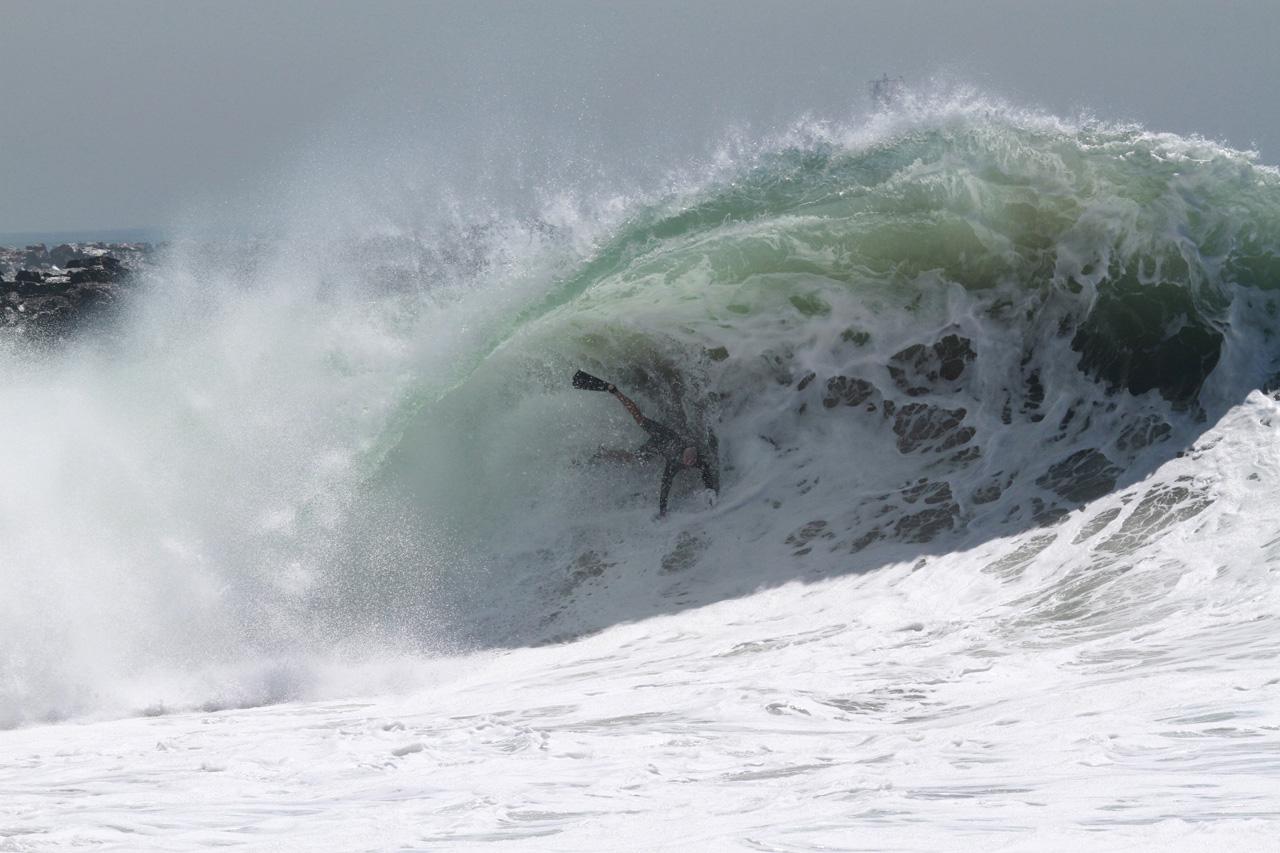 Thomas VanMelum @ The Wedge, August 27th, 2014 | Newport Beach, California