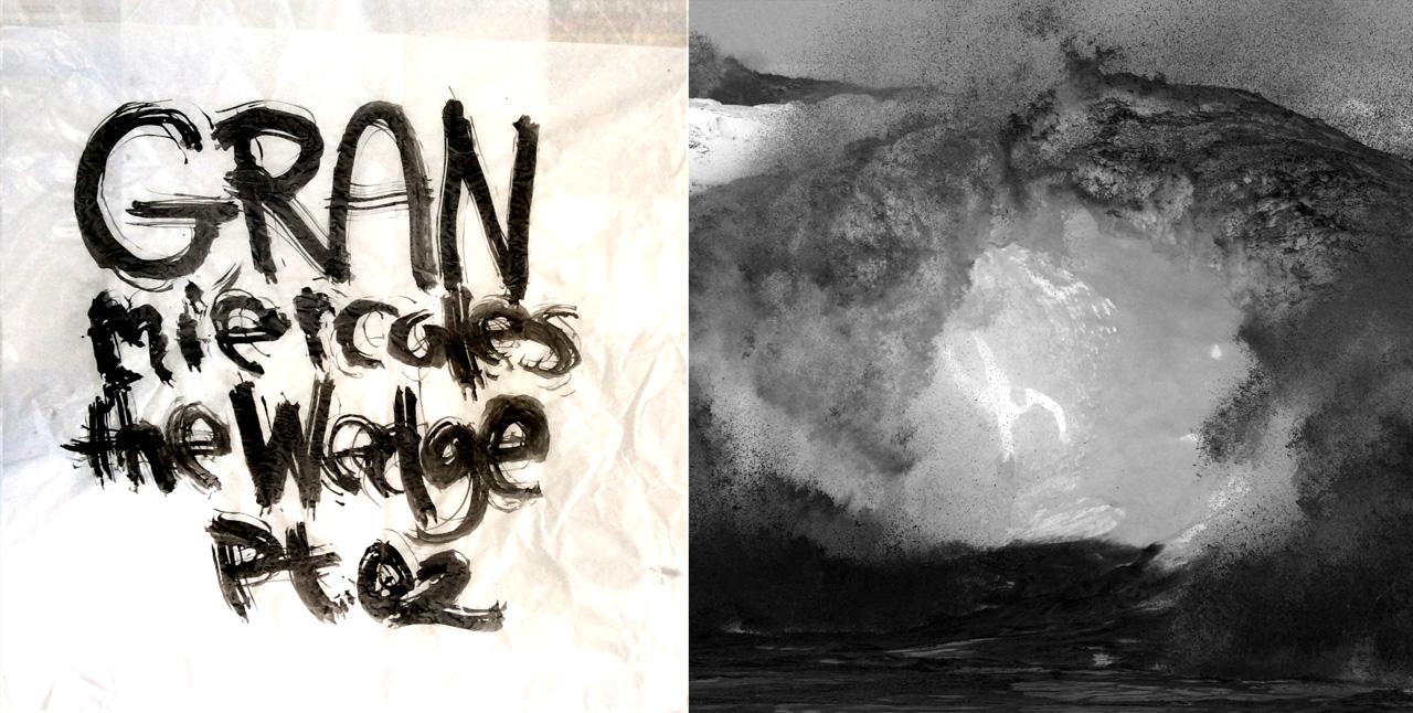 Gallery 02 / Part 02 - Gran Miercoles at The Wedge, Newport Beach
